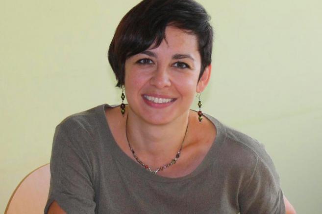 Agata Rybacka, dyrektor rozwoju agencji Skrivanek