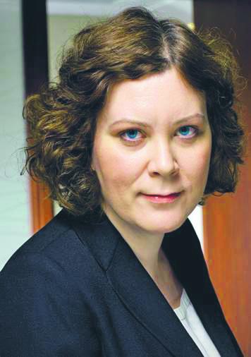Dominika Cabaj doradca podatkowy, partner w kancelarii Cabaj Kotala