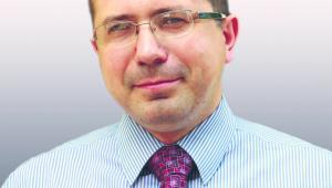 Paweł Korus, radca prawny z Kancelarii Sobczak i Współpracownicy
