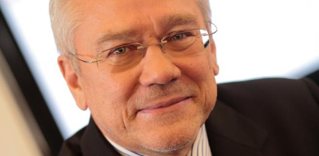 Andrzeja Arendarski - Prezes KIG