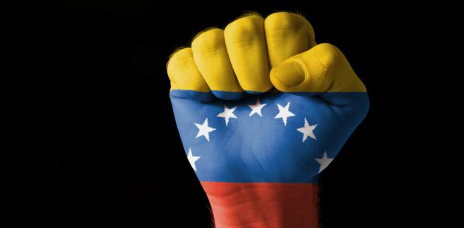 Wenezuela z jednego z bogatszych państw Ameryki Południowej stała się jednym z najbiedniejszych na świecie