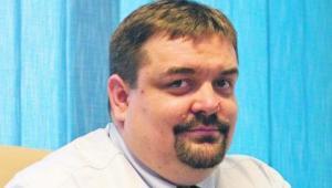 Józef Banach, radca prawny, partner w kancelarii InCorpore Banach Szczepanik Partnerzy