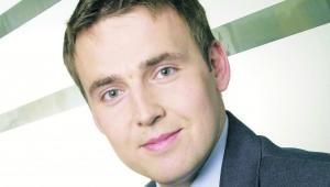 Tomasz Rolewicz, doradca podatkowy, starszy menedżer w PwC