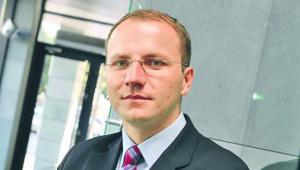 Szymon Parulski, doradca podatkowy, Parulski i Wspólnicy