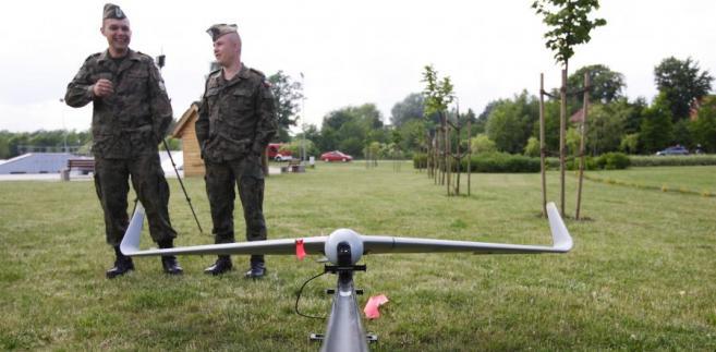 Rynek bezzałogowych obiektów latających osiągnie wartość 90 mld dol. Ale większość z nich nie będzie kupiona na potrzeby armii