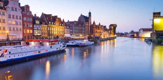 100 nowych miast na mapie Polski