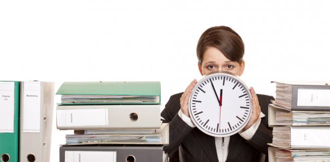 Czy przepisy o czasie pracy będą dobrze chronić zasadę przeciętnie pięciodniowego tygodnia pracy?