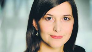 Mariola Posiewka–Kowalska prawnik w Baker & McKenzie