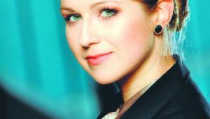 Agnieszka Furmanik prawnik w Baker & McKenzie
