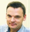 Krzysztof Jedlak szef Gazety Prawnej