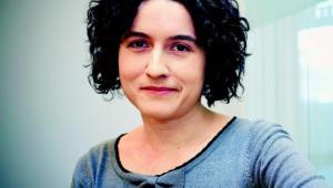 Michalina Topolewska dziennikarz działu praca