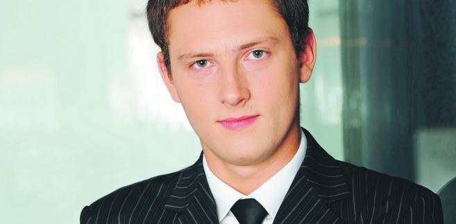 Marcin Brzezin
