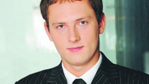 Marcin Brzezin doradca podatkowy, Crido Taxand