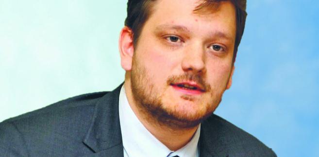 Morawski: Polska w próżni, ratunek w Niemczech