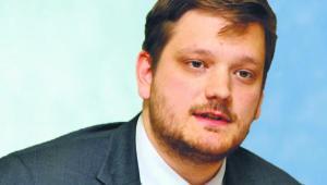 Ignacy Morawski główny ekonomista Polskiego Banku Przedsiębiorczości