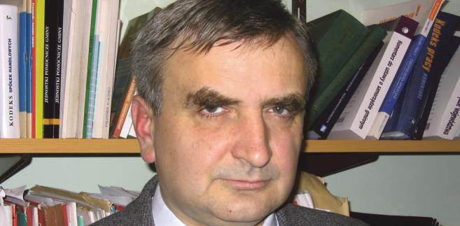 Stefan Płażek