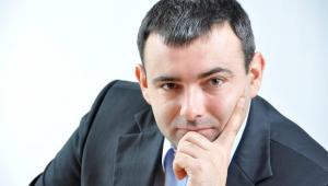 Dr Mariusz Bidziński, radca prawny, wspólnik w Kancelarii Radcowskiej Chmaj i Wspólnicy