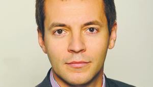 Jan Tokarski, starszy menedżer, doradca podatkowy w PwC