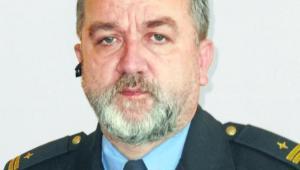 Piotr Ichniowski, Krajowa Rada Komendantów Straży Miejskich i Gminnych