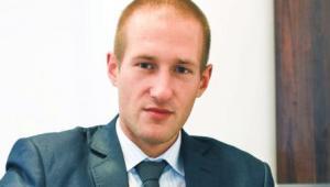 Rafał Nawrot, partner zarządzającyw Russell Bedford,doradca podatkowy