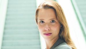 Maja Goettig, prezes Instytutu Analiz i Ratingu