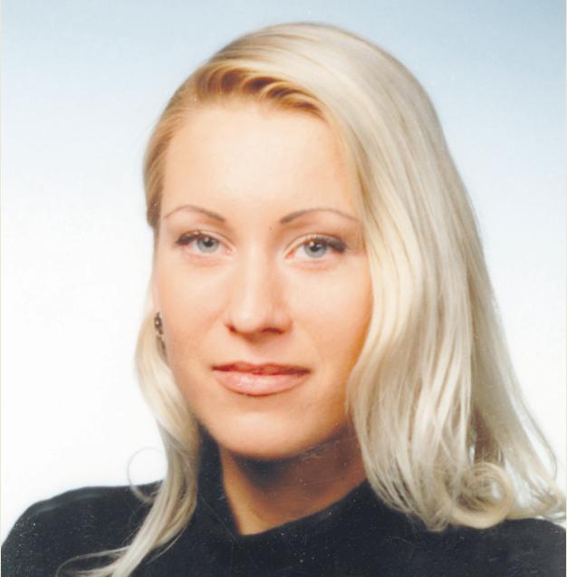 Małgorzata Sieradzka, adwokat, wykładowca Uczelni Łazarskiego