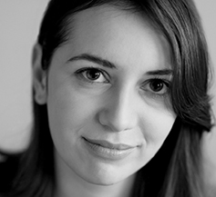 Milena Bogdanowicz, radca prawny w firmie prawniczej LSW i pełnomocnik prof. Ewy Łętowskiej w sprawie internetowej kradzieży tożsamości