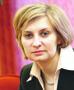 Anna Bajerska radca prawny, partner, Kancelaria Prawna Chałas i Wspólnicy