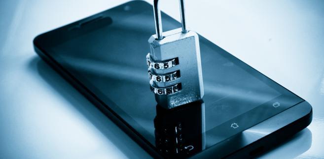 bezpieczeństwo, internet, smartfon