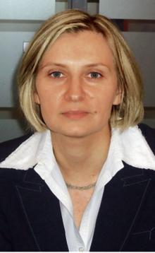 Anna Bajerska, radca prawny, partner, Kancelaria Prawna Chałas i Wspólnicy