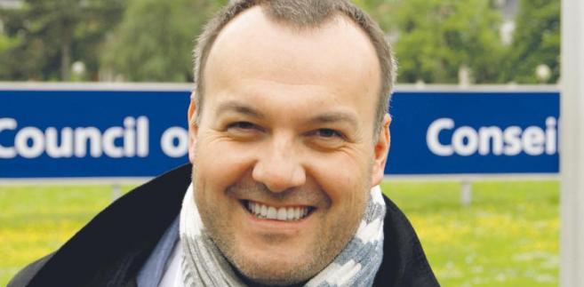 dr Maciej Lubiszewski  adiunkt na Wydziale Prawa i Administracji Uniwersytetu Warmińsko-Mazurskiego