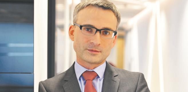 Dr Sławomir Krempa, partner w PwC