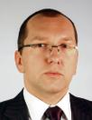Bartosz Kaczmarek kierownik działu prawnego Votum SA
