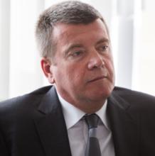 Bogusław Dauter sędzia NSA