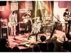 Electro-pop. Koncert zespołu Plastic za darmo w Stacji Mercedes