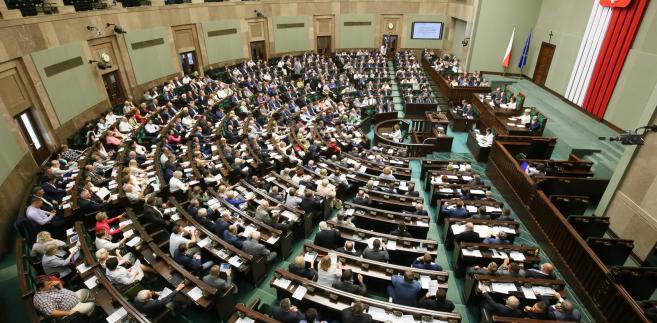 Głosowanie w Sejmie, 24 lipca 2015