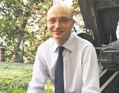 Prof. Piotr Girdwoyń adwokat, pracownik Katedry Kryminalistyki WPiA UW/ fot. Wojtek Górski