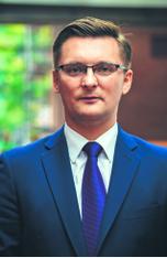Marcin Krupa, prezydent Katowic