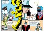 Superbohaterowie i awangarda. Komiksowe nowości