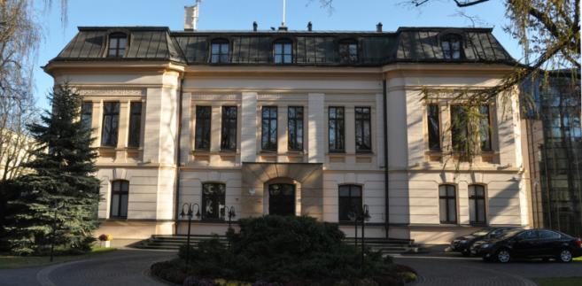 RPO przypomniał, że Dziennik Ustaw wydaje prezes Rady Ministrów przy pomocy Rządowego Centrum Legislacji