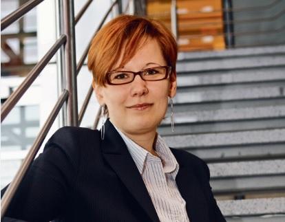 Aleksandra Rutkowska/ fot. Wojtek Górski