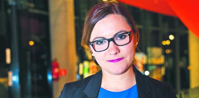 Katarzyna Wiśniewska, adwokat,