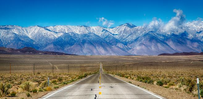 10 rajów dla kierowców. Liczą się nie tylko najlepsze drogi