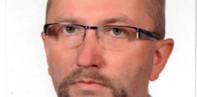 Marcin Świerk, sędzia Sądu Okręgowego w Rzeszowie, przewodniczący Wydziału II Karnego