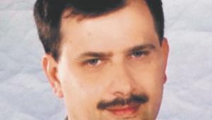 """Mariusz Królikowski, sędzia, wiceprezes Stowarzyszenia Sędziów Polskich """"Iustitia"""""""