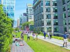 Przyszłość miast ma kolor zielony