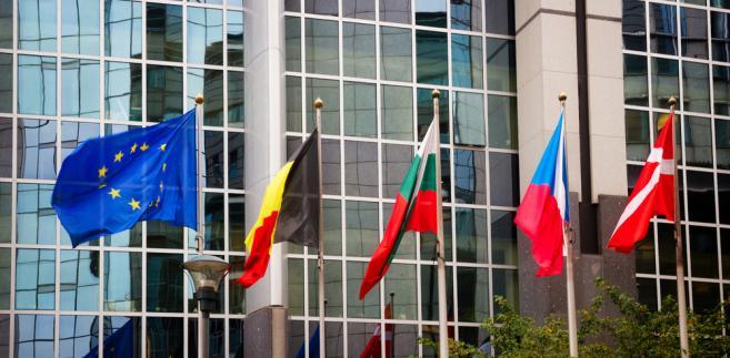 Poseł PiS komentuje działania Komisji Europejskiej i jej decyzję ws. sytuacji w Polsce