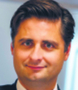 Błażej Bogdziewicz wiceprezes Caspar Asset Management