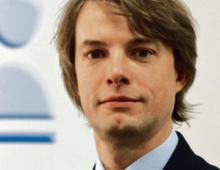 Paweł Dobrowolski ekonomista, ekspert Instytutu Sobieskiego, prezes zarządu Fundacji Forum Obywatelskiego Rozwoju w latach 2011–2013, po godzinach strażak OSP