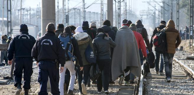 Szwecja: Proces przeciwko Polakom podejrzanych o napaść na uchodźców